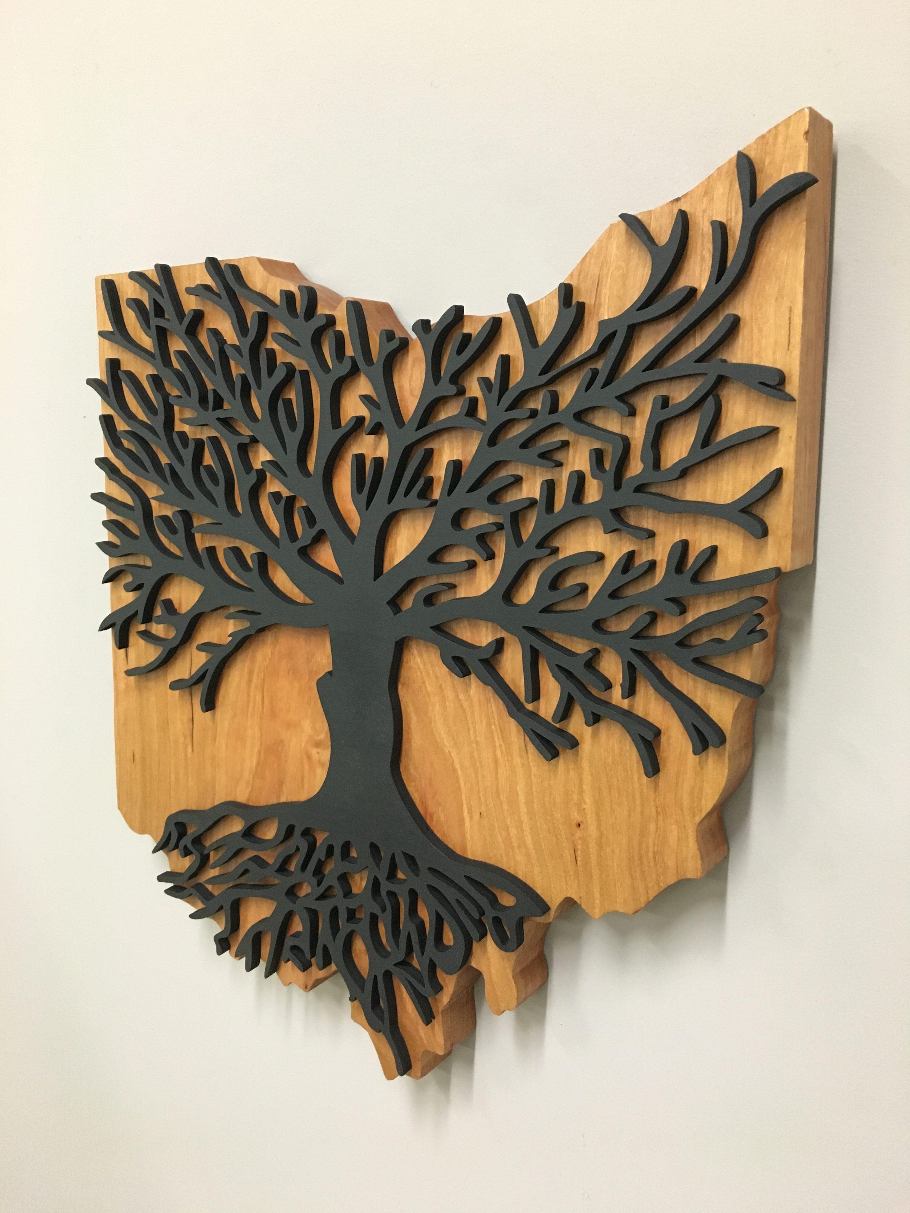 ohio roots tree 3d cherry