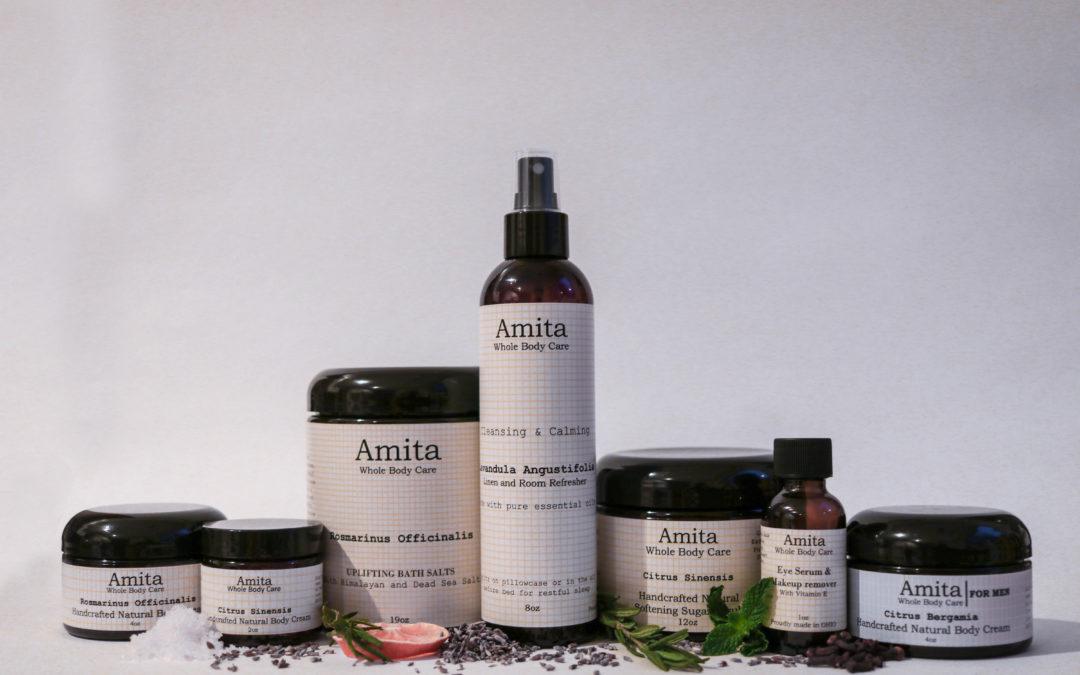 Amita Whole Body Care, LLC
